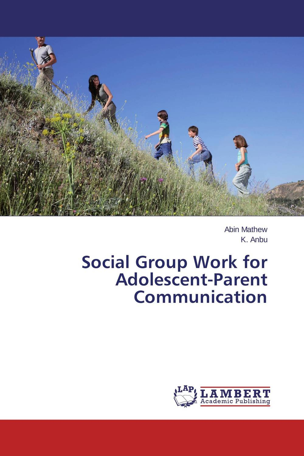 Social Group Work for Adolescent-Parent Communication seeing things as they are