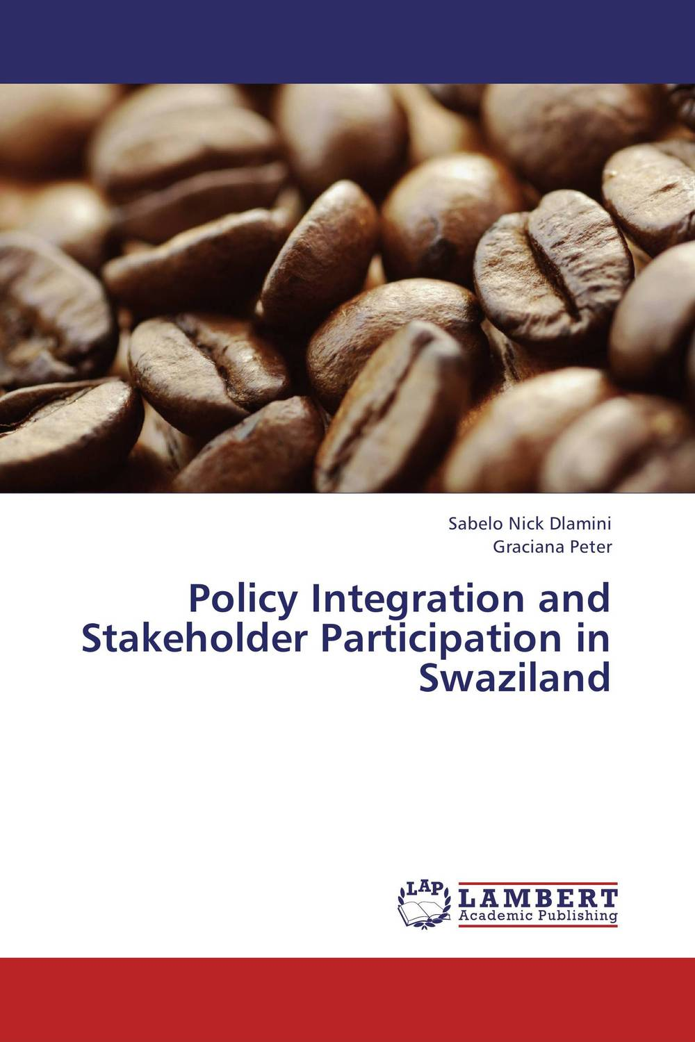 Policy Integration and Stakeholder Participation in Swaziland eia a tool to support sustainable development in gaza strip palestine