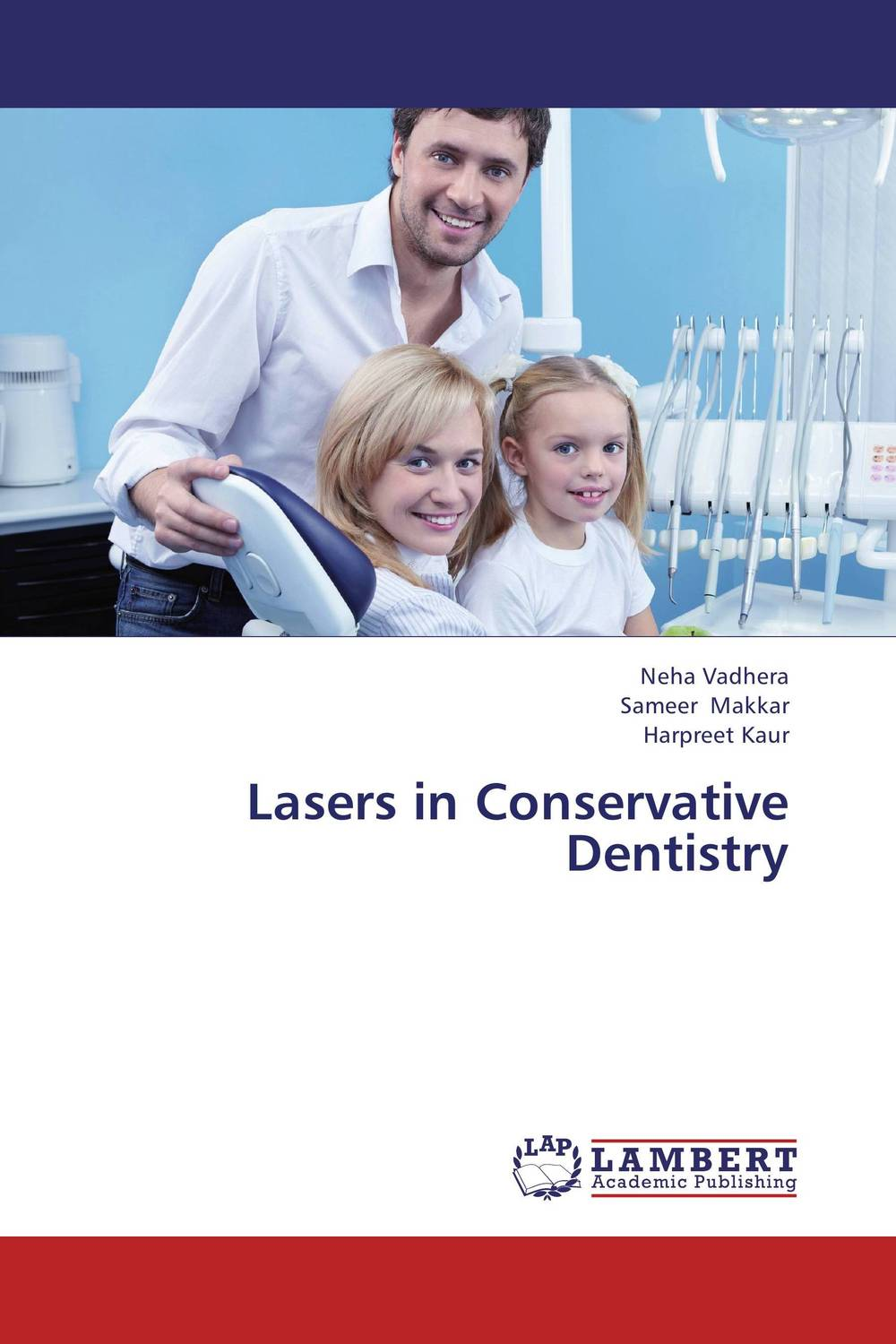 Lasers in Conservative Dentistry esthetics in implant dentistry