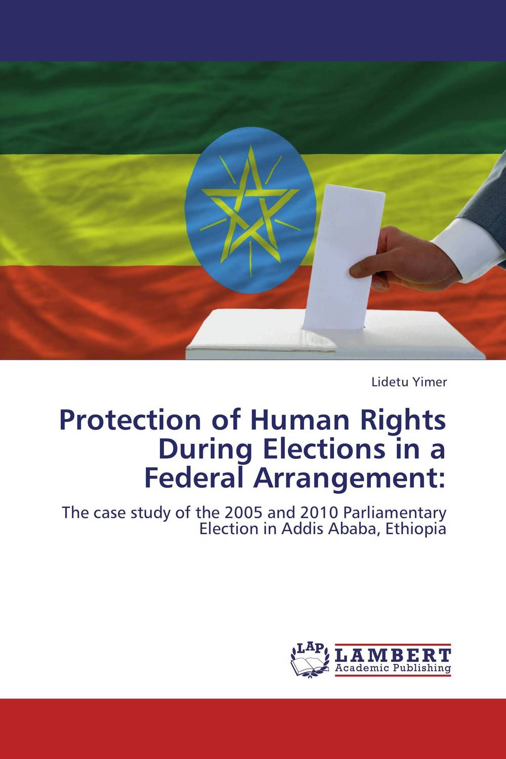 Protection of Human Rights During Elections in a Federal Arrangement: foreign policy as a means for advancing human rights