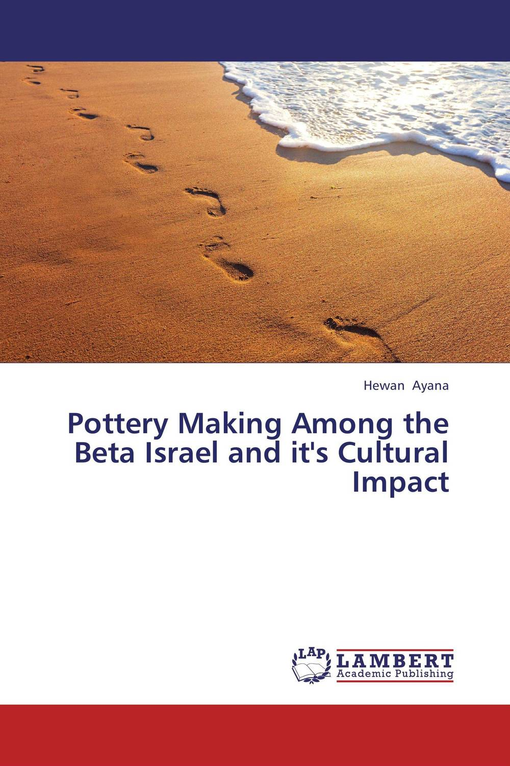 Pottery Making Among the Beta Israel and it's Cultural Impact painted by a distant hand – mimbres pottery of the american southwest