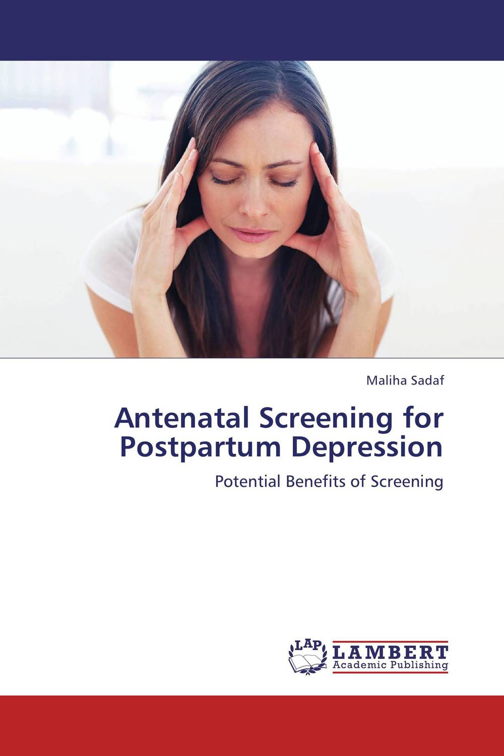 Antenatal Screening for Postpartum Depression prostate screening motivating factors and barriers