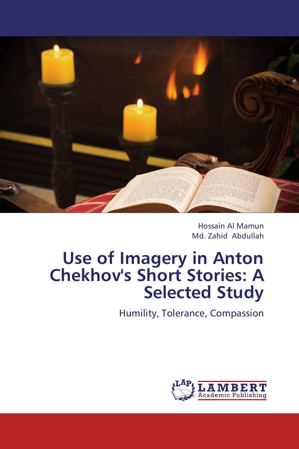 Use of Imagery in Anton Chekhov's Short Stories: A Selected Study chekhov a selected stories