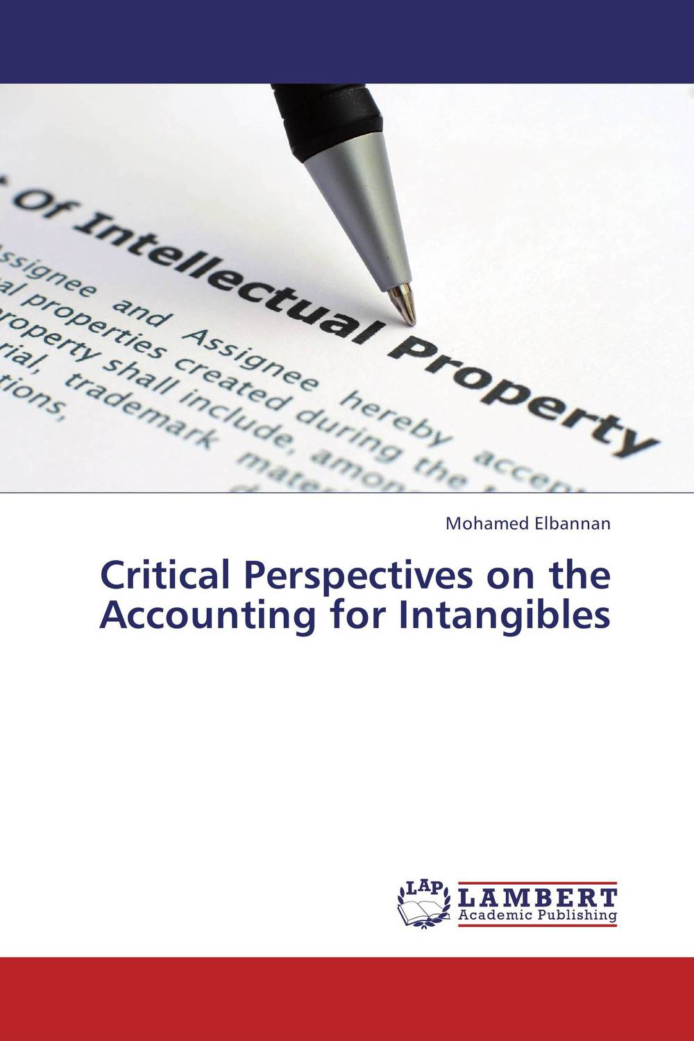 Critical Perspectives on the Accounting for Intangibles perspectives on intellectual capital multidisciplinary insights into management measurement and reporting