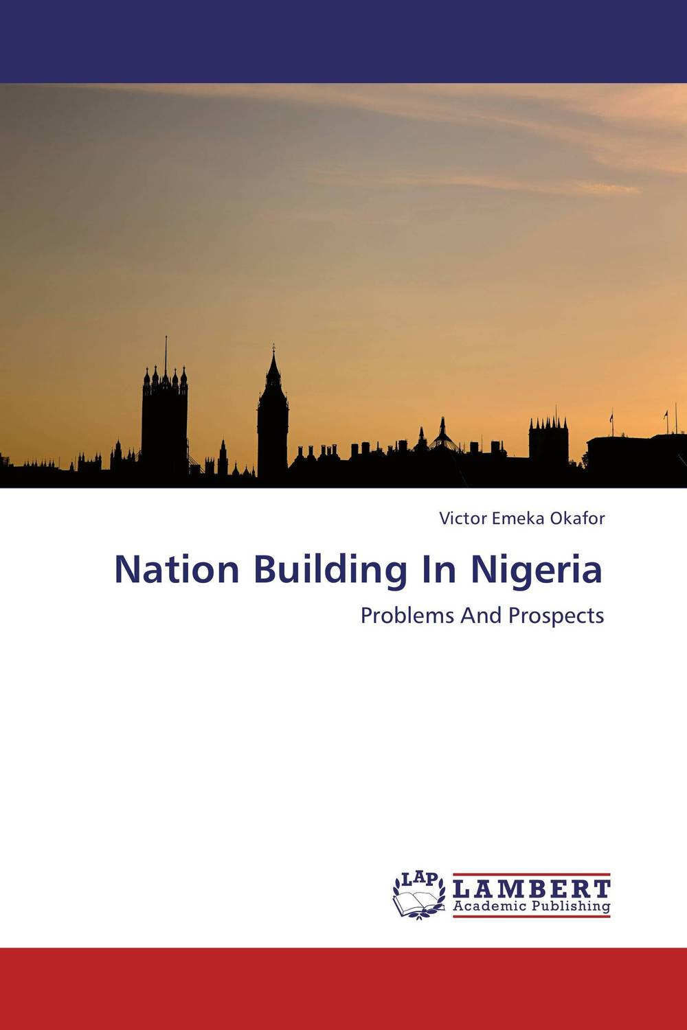 все цены на  Nation Building In Nigeria  онлайн