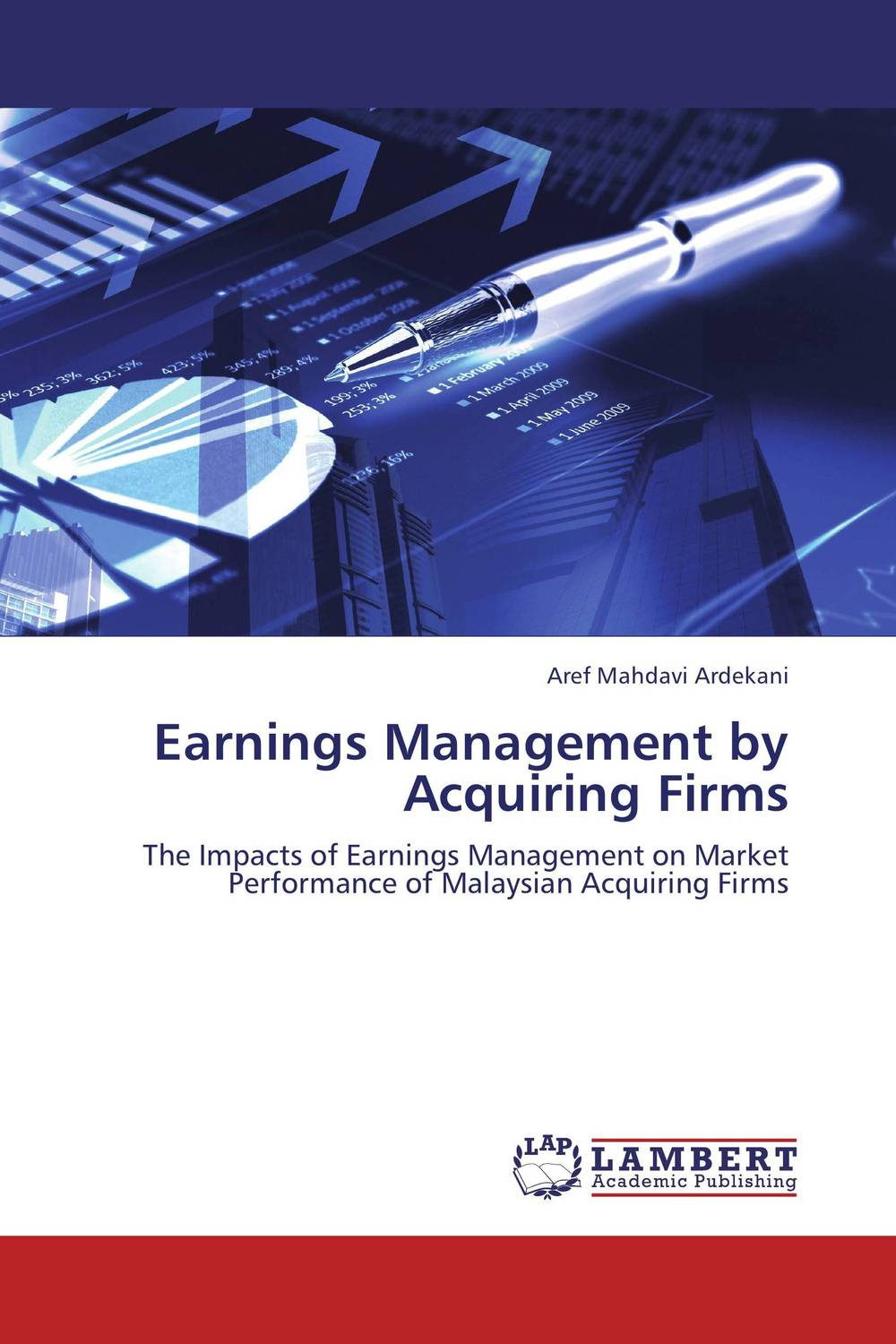 Earnings Management by Acquiring Firms privatization and firms performance in nigeria