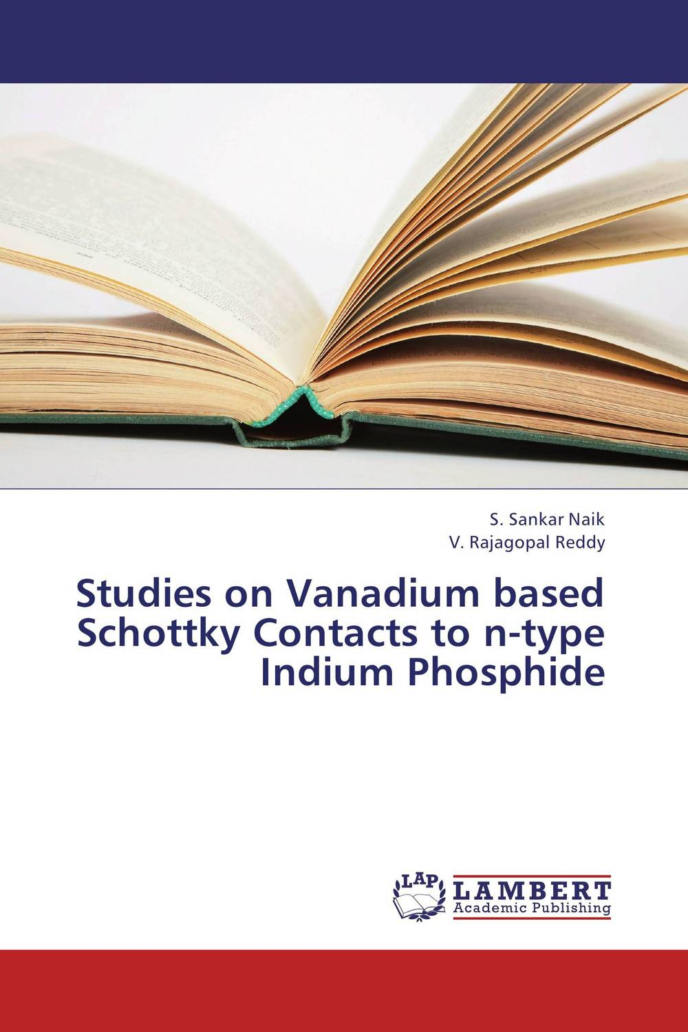 Studies on Vanadium based Schottky Contacts to n-type Indium Phosphide space and mobility in palestine