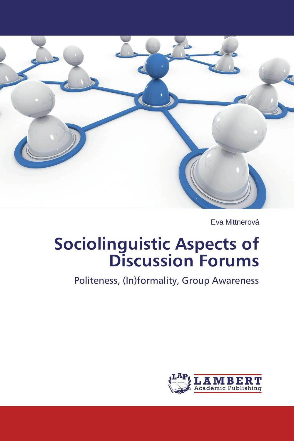 Sociolinguistic Aspects of Discussion Forums