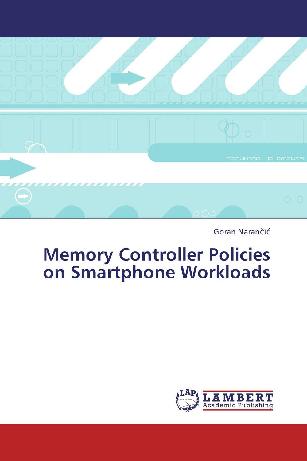 Memory Controller Policies on Smartphone Workloads smartphone based authentication