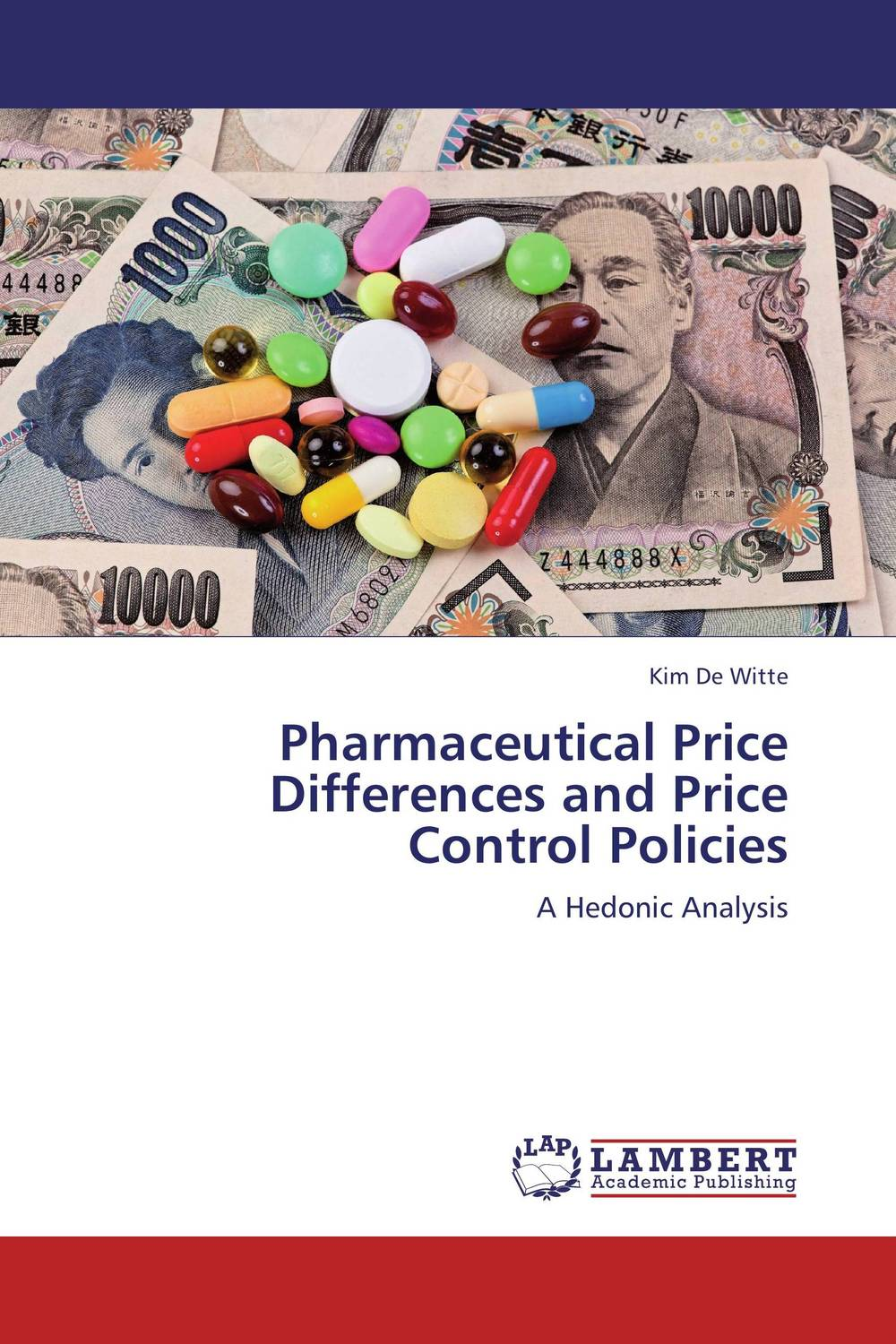 Pharmaceutical Price Differences and Price Control Policies