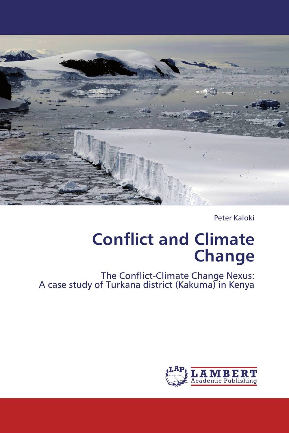 Conflict and Climate Change local practices in coping with floods and droughts at basin scale