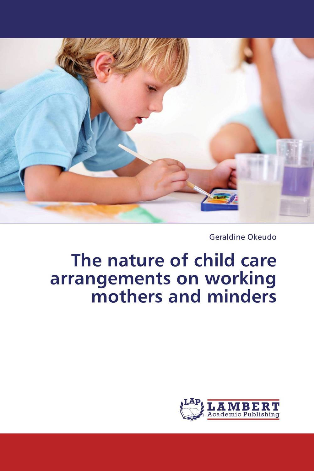 The nature  of child care arrangements on working mothers and minders