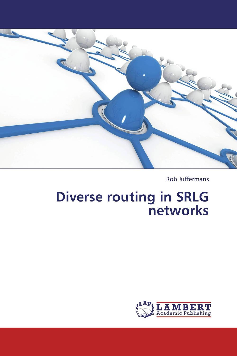Diverse routing in SRLG networks active path updation for layered routing apular in wmn