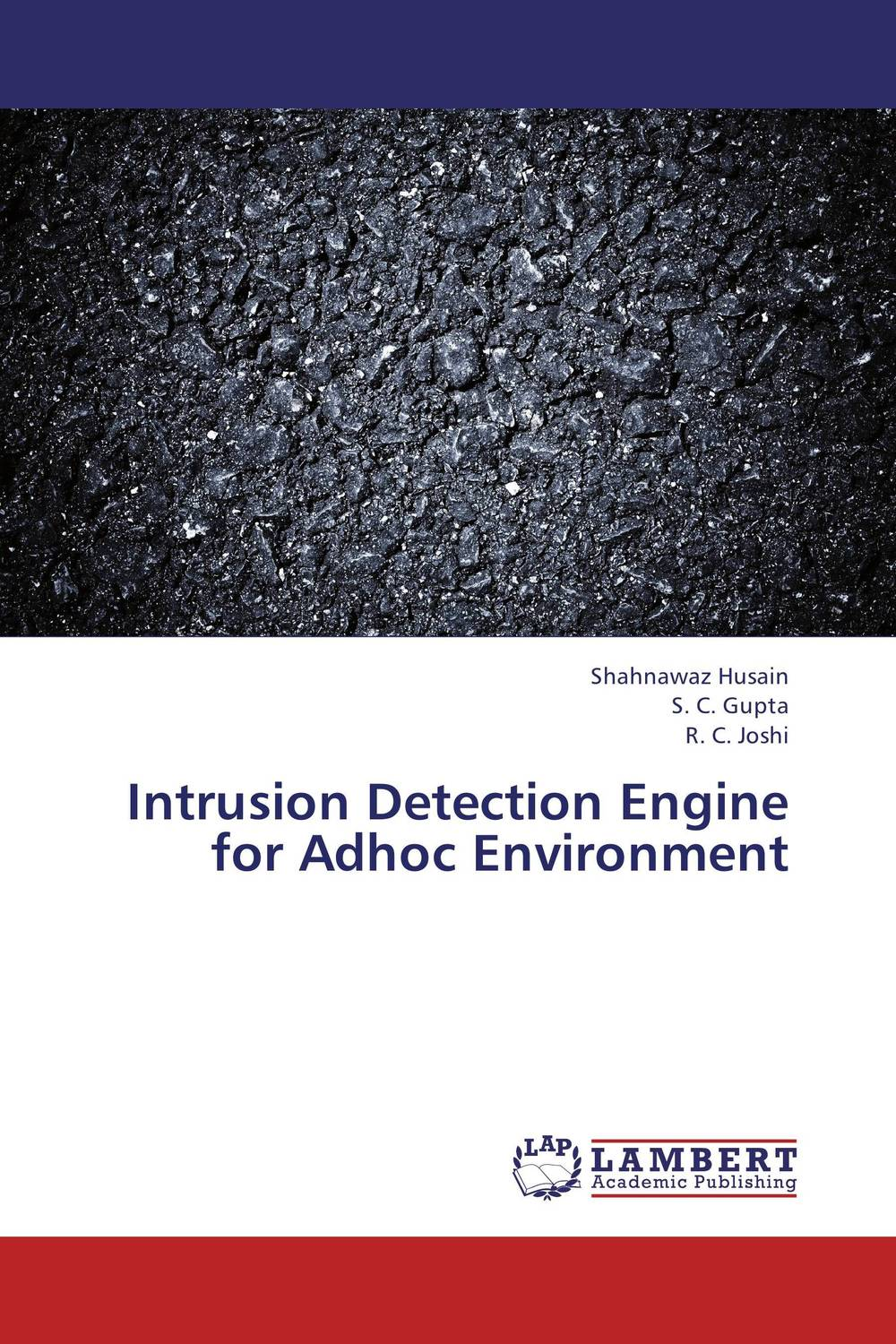 Intrusion Detection Engine for Adhoc Environment intrusion detection engine for adhoc environment