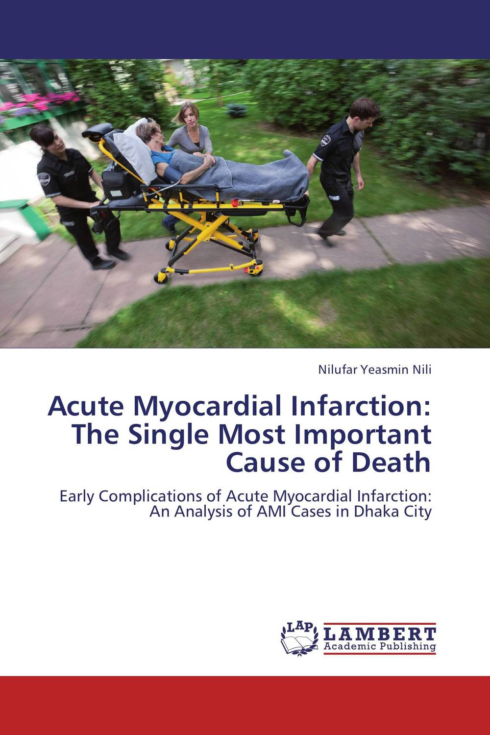 Acute Myocardial Infarction: The Single Most Important Cause of Death metabolic syndrome in patients with acute myocardial infarction