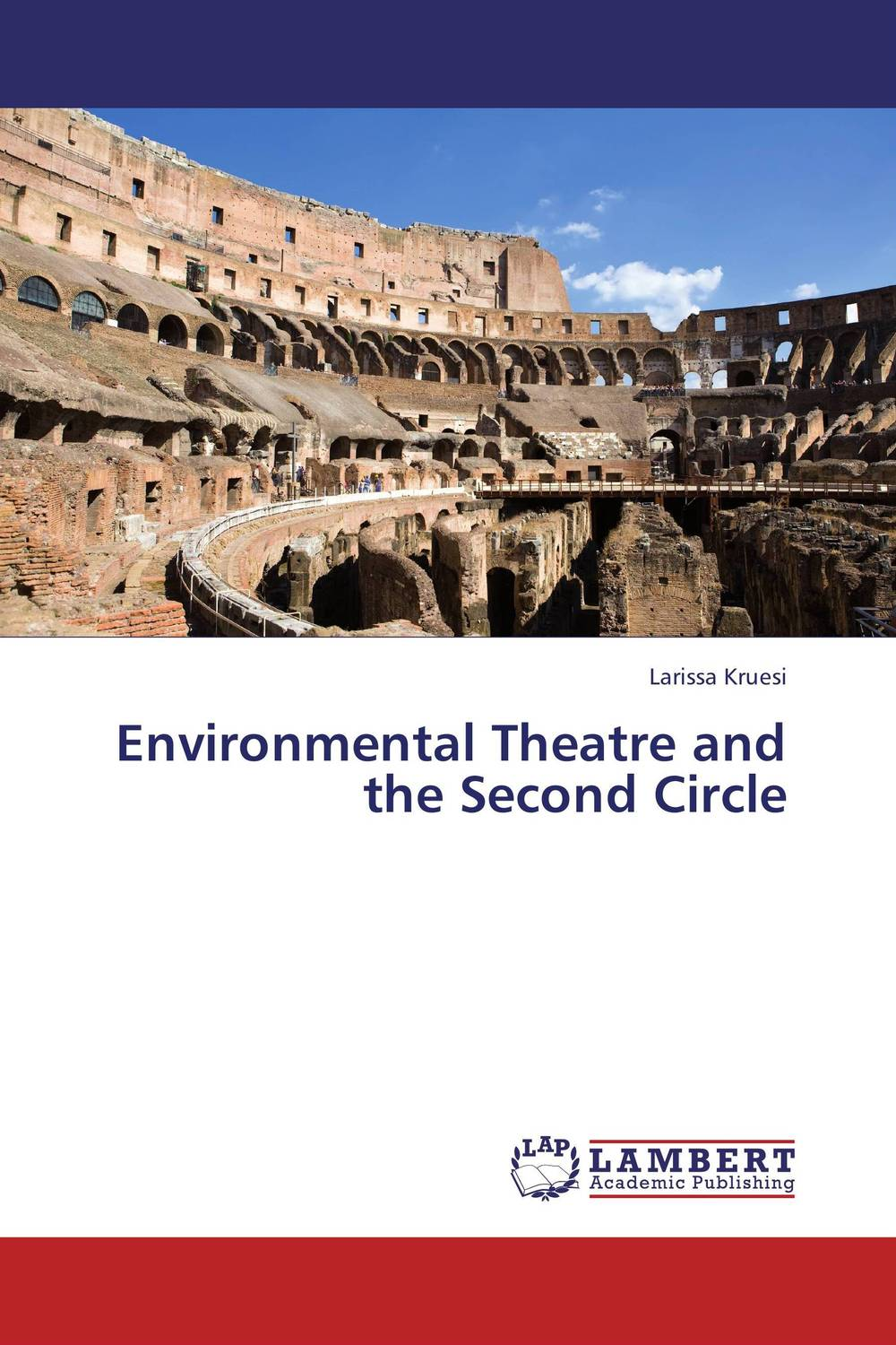 Environmental Theatre and the Second Circle shadi bartsch actors in the audience – theatricality
