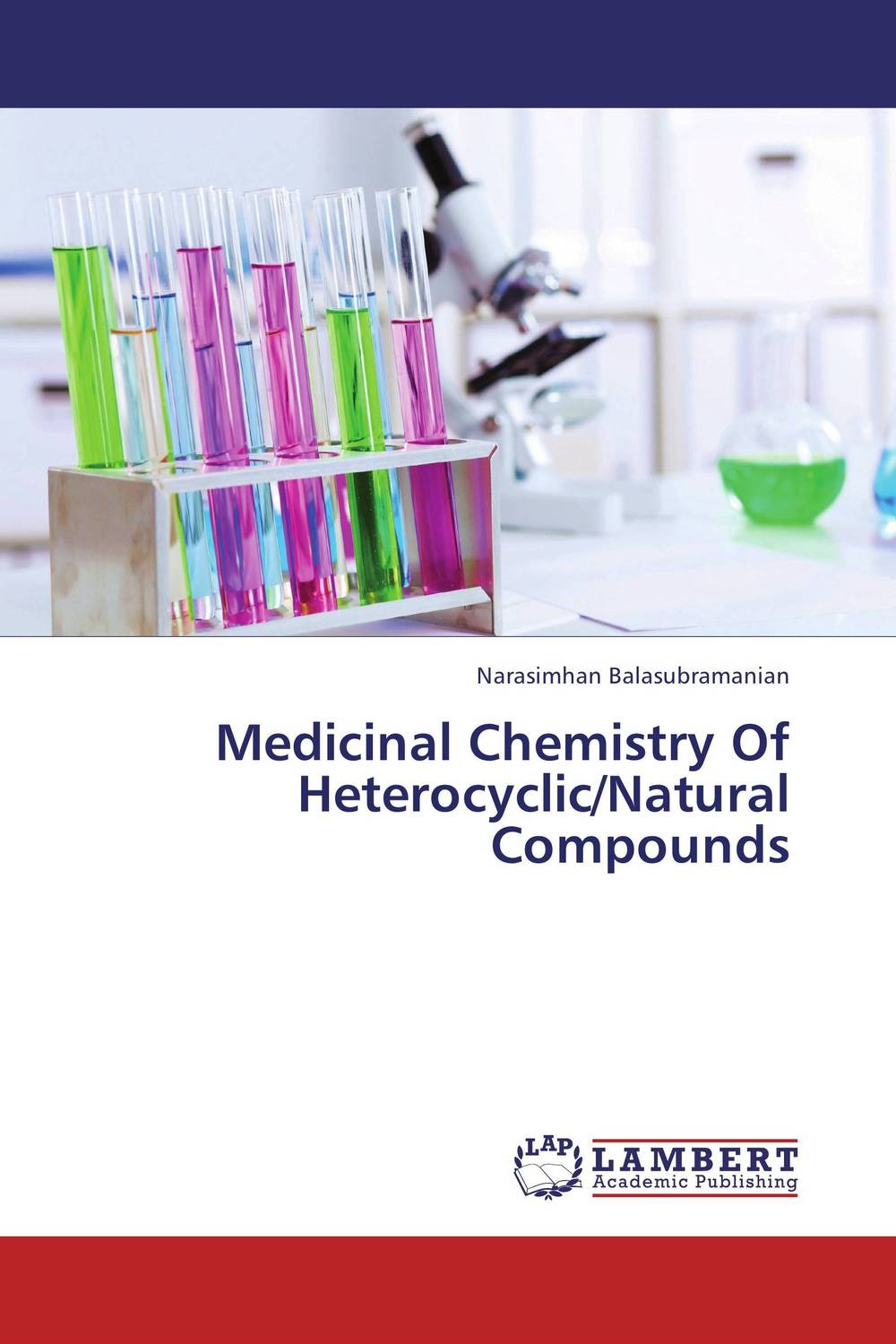 Medicinal Chemistry Of Heterocyclic/Natural Compounds medicinal chemistry of heterocyclic natural compounds