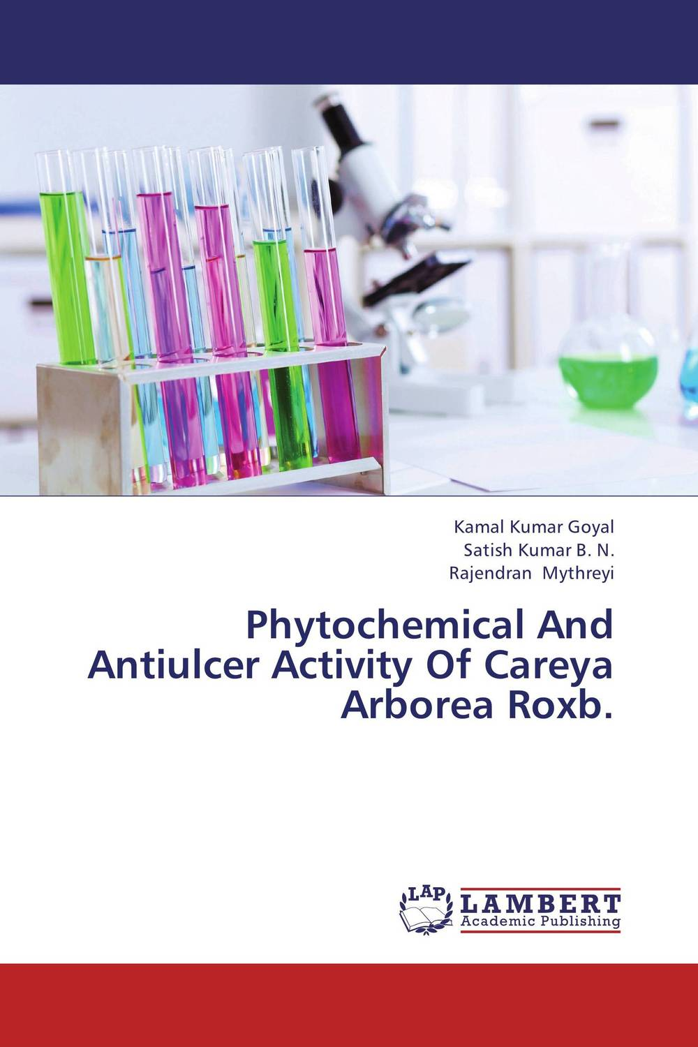 Phytochemical And Antiulcer Activity Of Careya Arborea Roxb. phytochemical and pharmacognostical studies of family euphorbiaceae