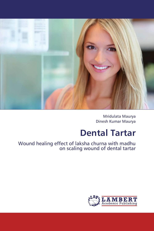 Dental Tartar in situ detection of dna damage methods and protocols