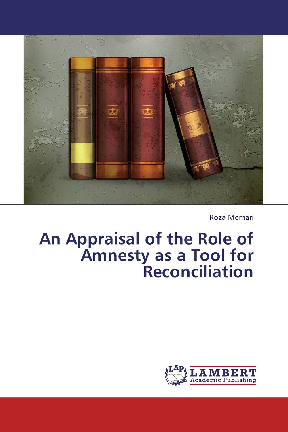 An Appraisal of the Role of Amnesty as a Tool for Reconciliation a role of tec a non receptor tyrosine kinase as apoptotic regulator