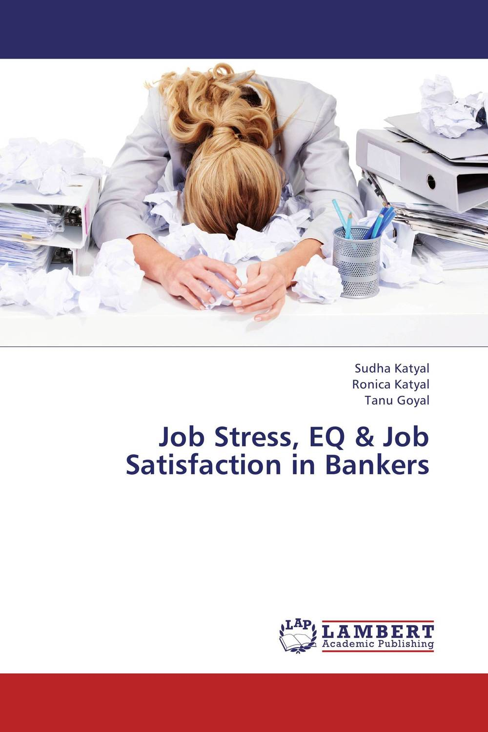 Job Stress, EQ & Job Satisfaction in Bankers impact of job satisfaction on turnover intentions