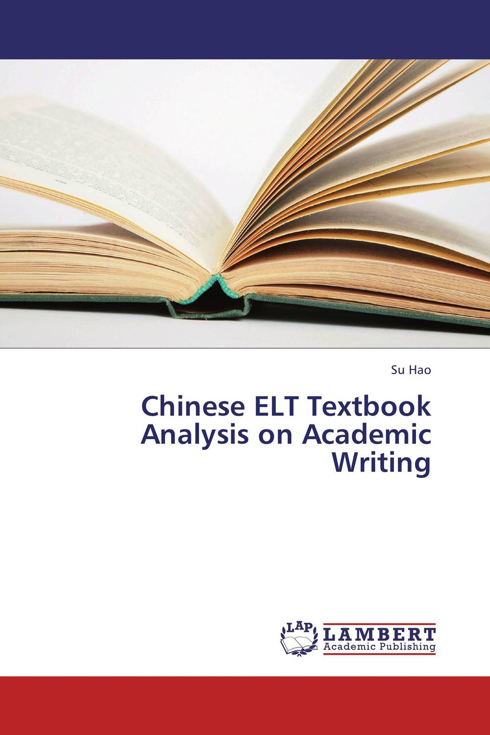 Chinese ELT Textbook Analysis on Academic Writing