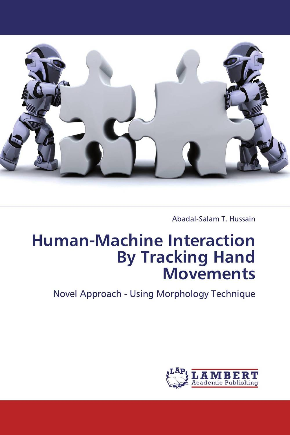 Human-Machine Interaction By Tracking Hand Movements mems computer vision and robotic manipulation system