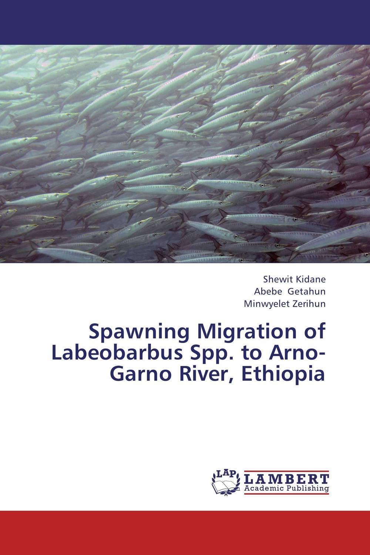 Spawning Migration o...