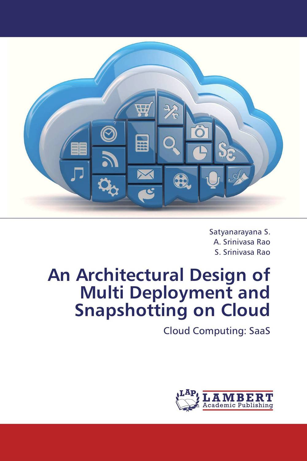 An Architectural Design of Multi Deployment and Snapshotting on Cloud standards supporting autonomic computing cim