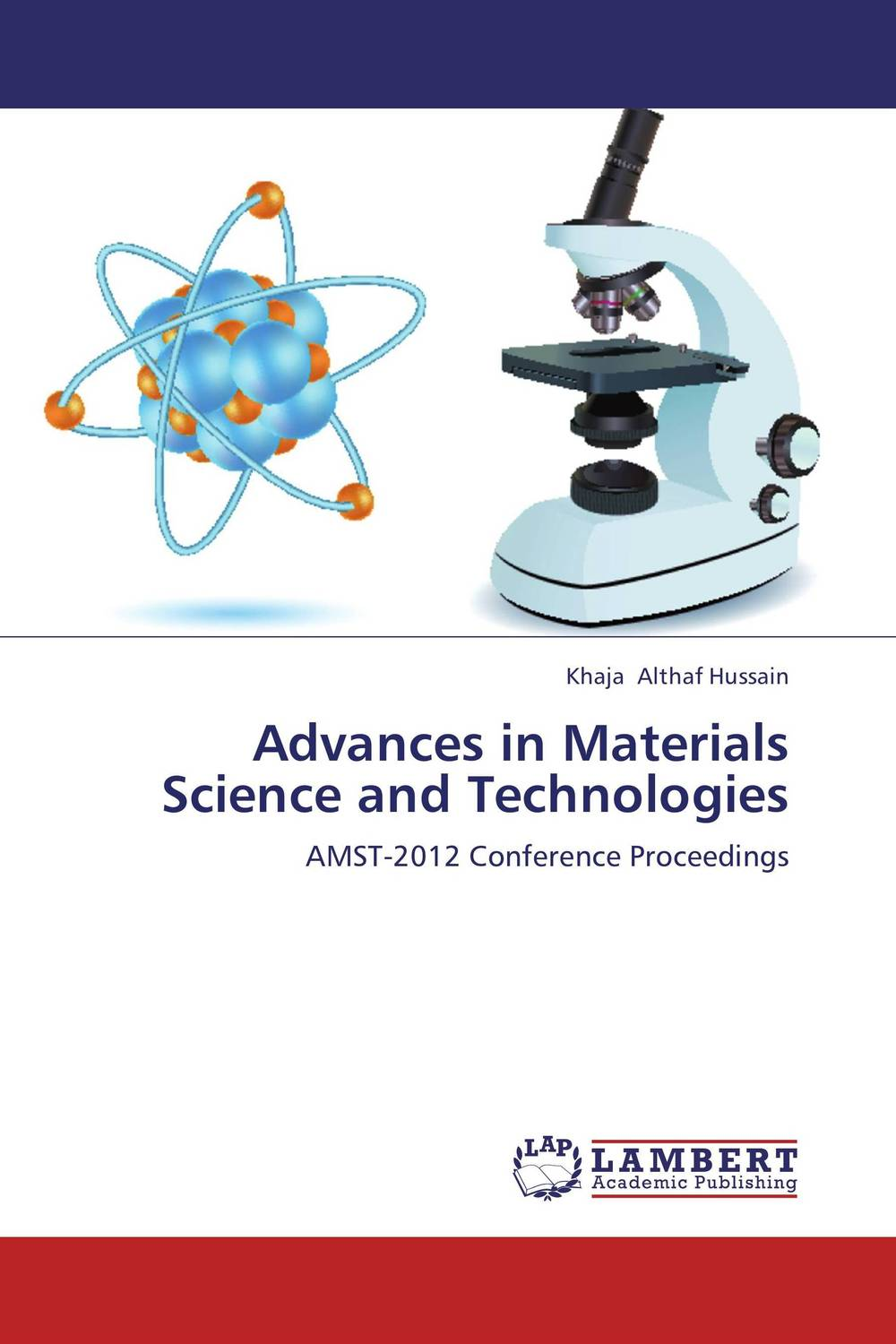 Advances in Materials Science and Technologies materials science and technology 2004 conference proceedings
