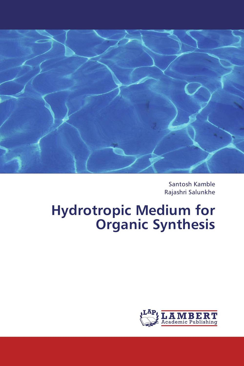 Hydrotropic Medium for Organic Synthesis green analytical chemistry 56