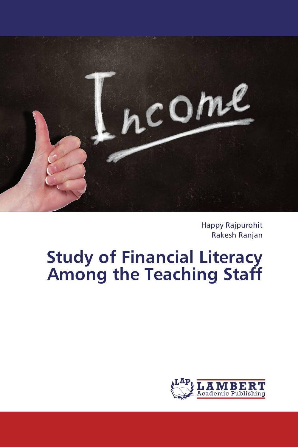 Study of Financial Literacy Among the Teaching Staff environmental literacy of undergraduate college students