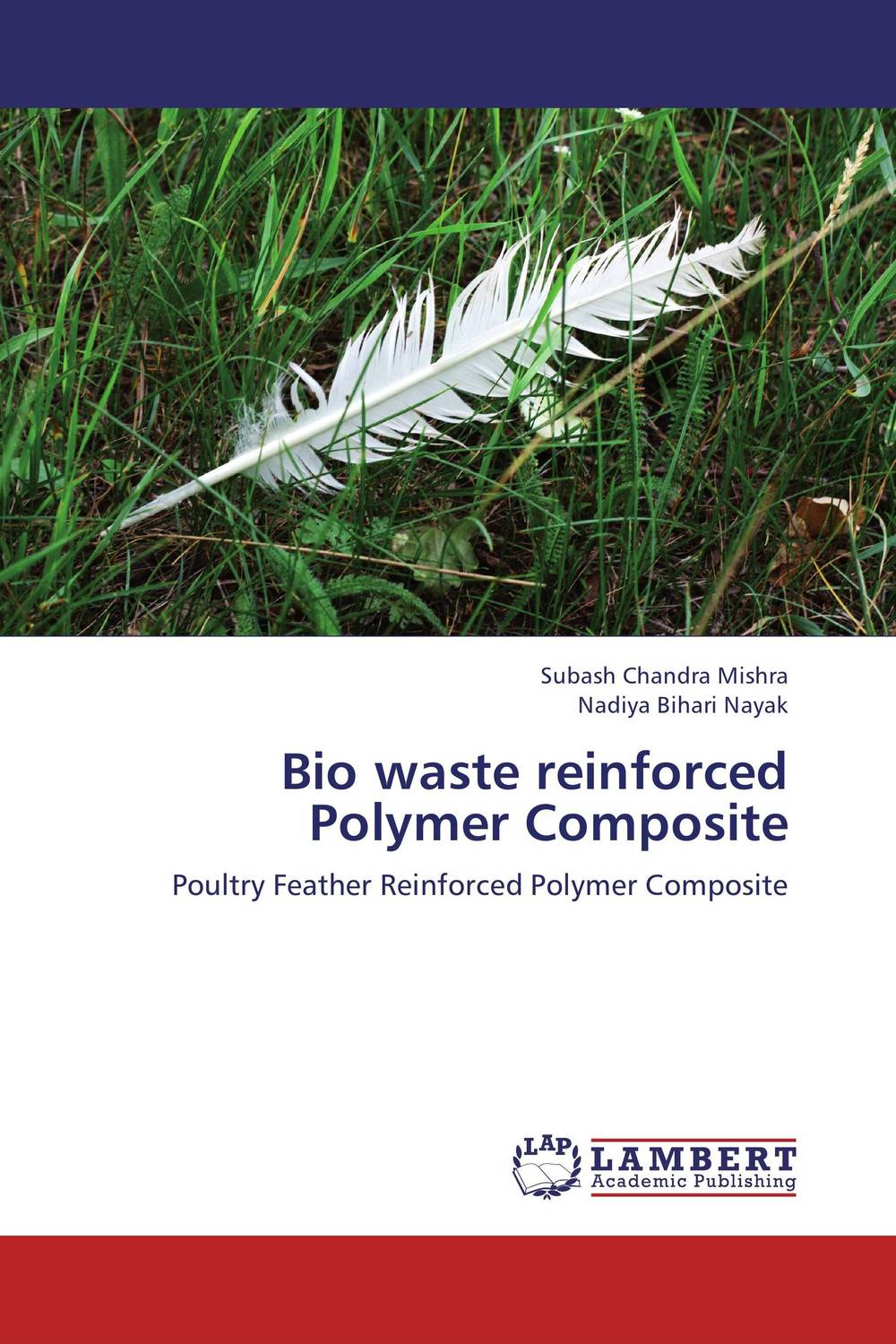 Bio waste reinforced Polymer Composite advances in electronic ceramic materials