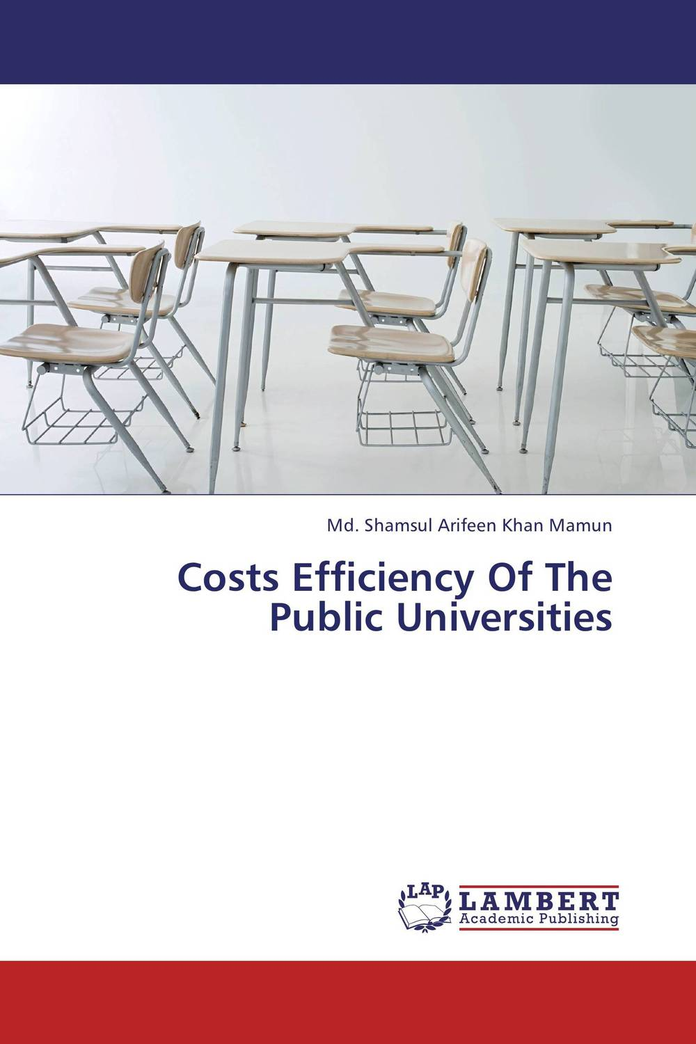 купить Costs Efficiency Of The Public Universities недорого