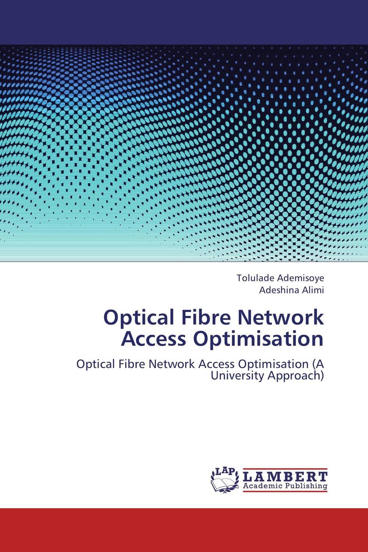 Optical Fibre Network Access Optimisation multimode fibre broadband access and self referencing sensors networks