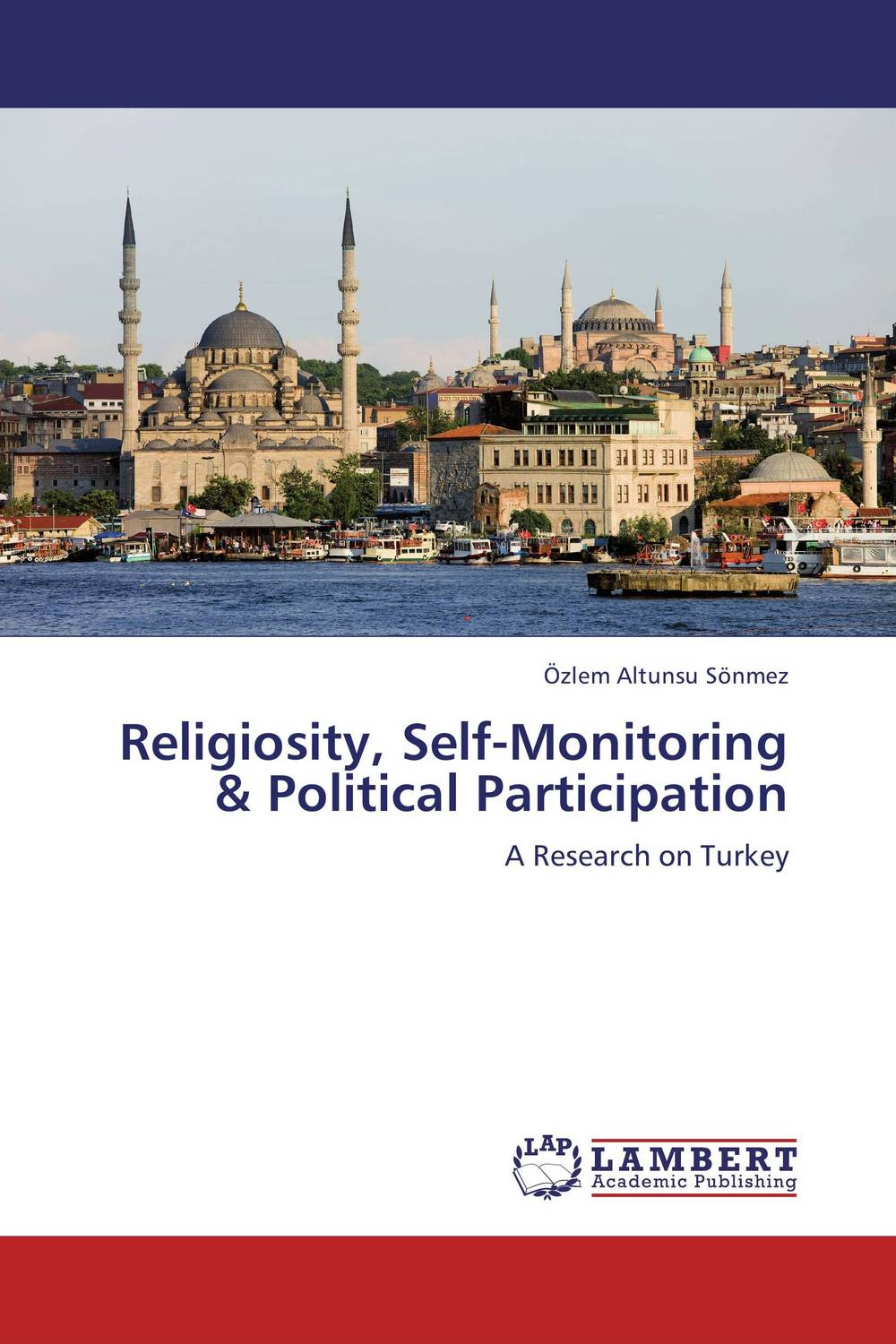 Religiosity, Self-Monitoring & Political Participation political participation in britain