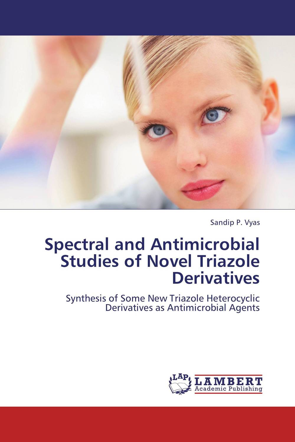 Spectral and Antimicrobial Studies of Novel Triazole Derivatives купить