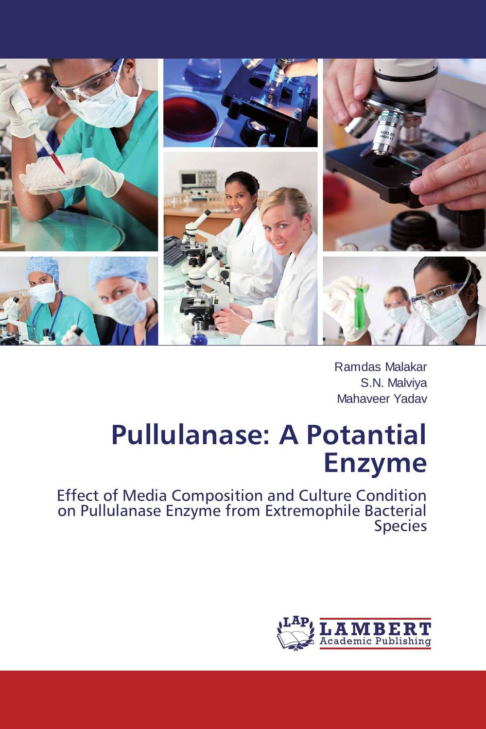 Pullulanase: A Potantial Enzyme enzyme applications in textile processing & finishing