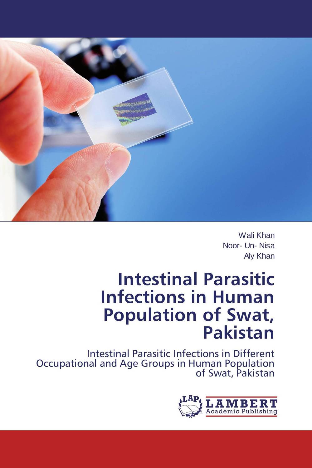Intestinal Parasitic Infections in Human Population of Swat, Pakistan parasitic wood