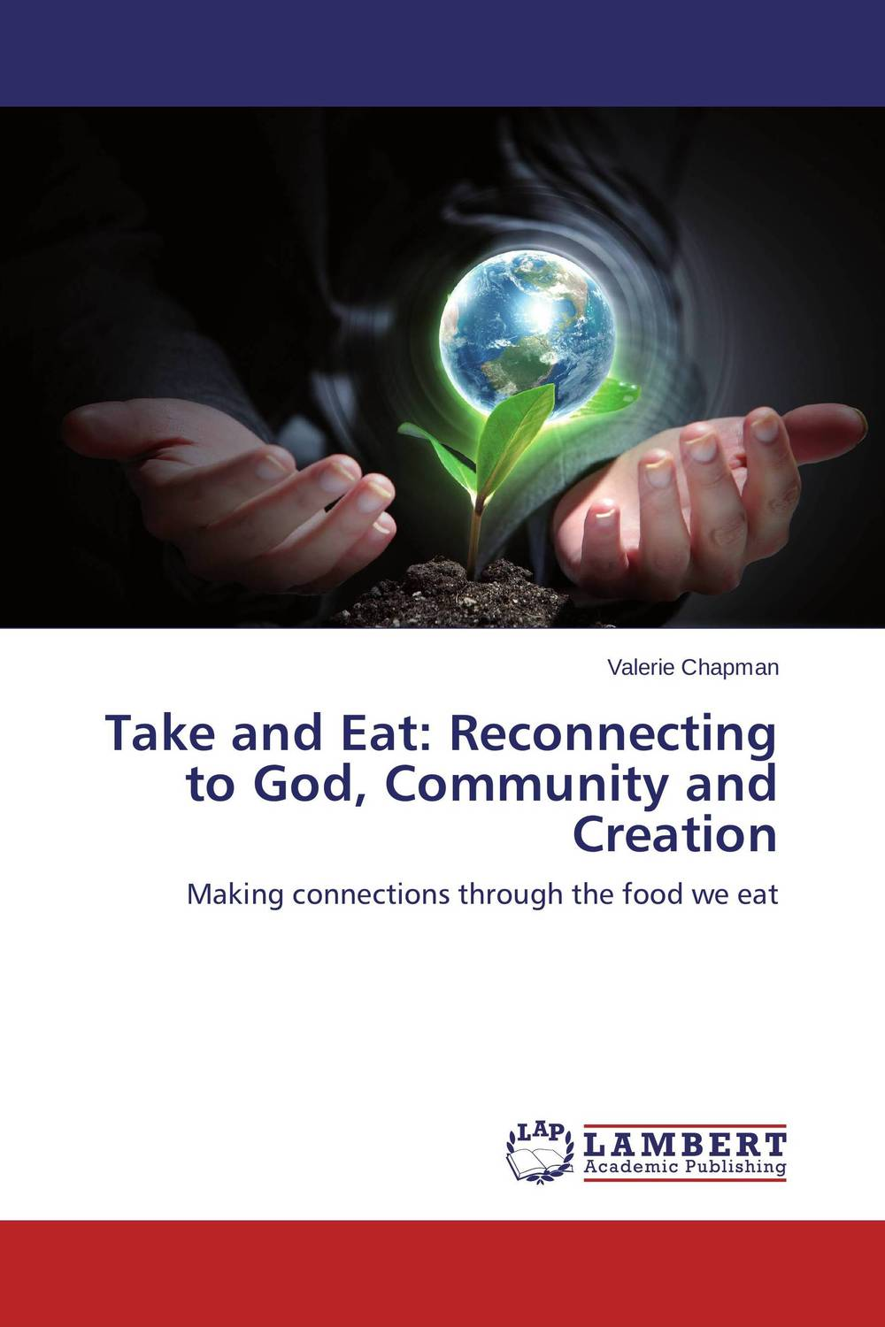Take and Eat: Reconnecting to God, Community and Creation bride of the water god v 3