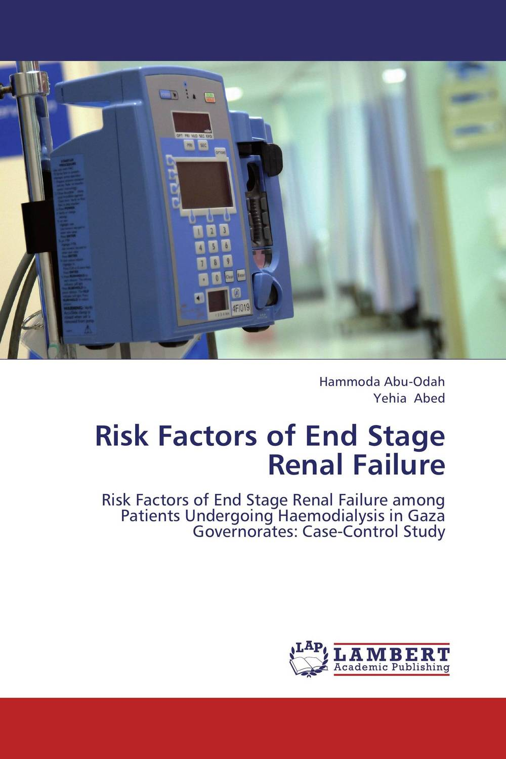 Risk Factors of End Stage Renal Failure hormones risk factors for gynecological cancers in albanian women