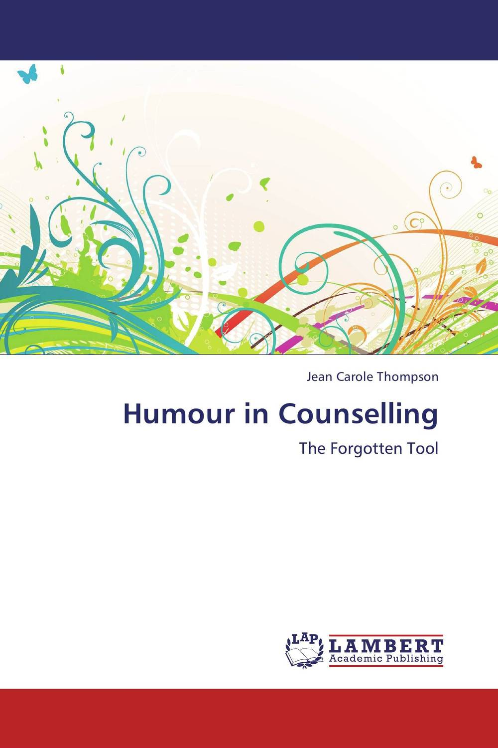 Humour in Counselling the role of absurdity within english humour
