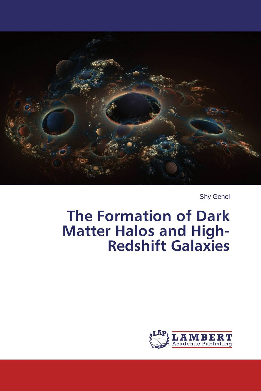The Formation of Dark Matter Halos and High-Redshift Galaxies