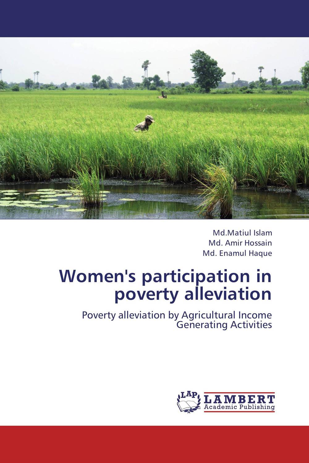 Women's participation in poverty alleviation taisser h h deafalla non wood forest products and poverty alleviation in semi arid region
