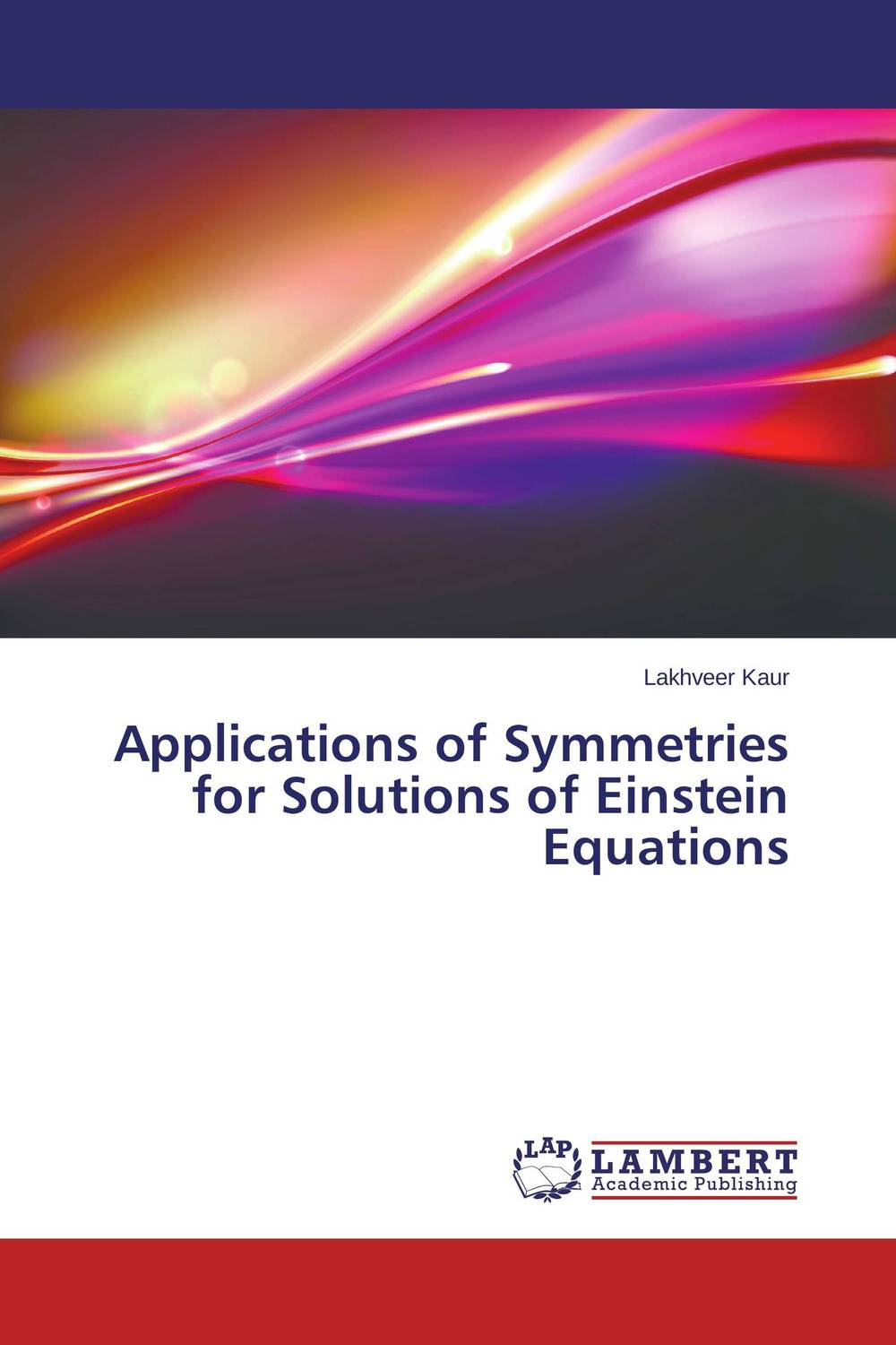 Applications of Symmetries for Solutions of Einstein Equations te0192 garner 2005 international year of physics einstein 5 new stamps 0405