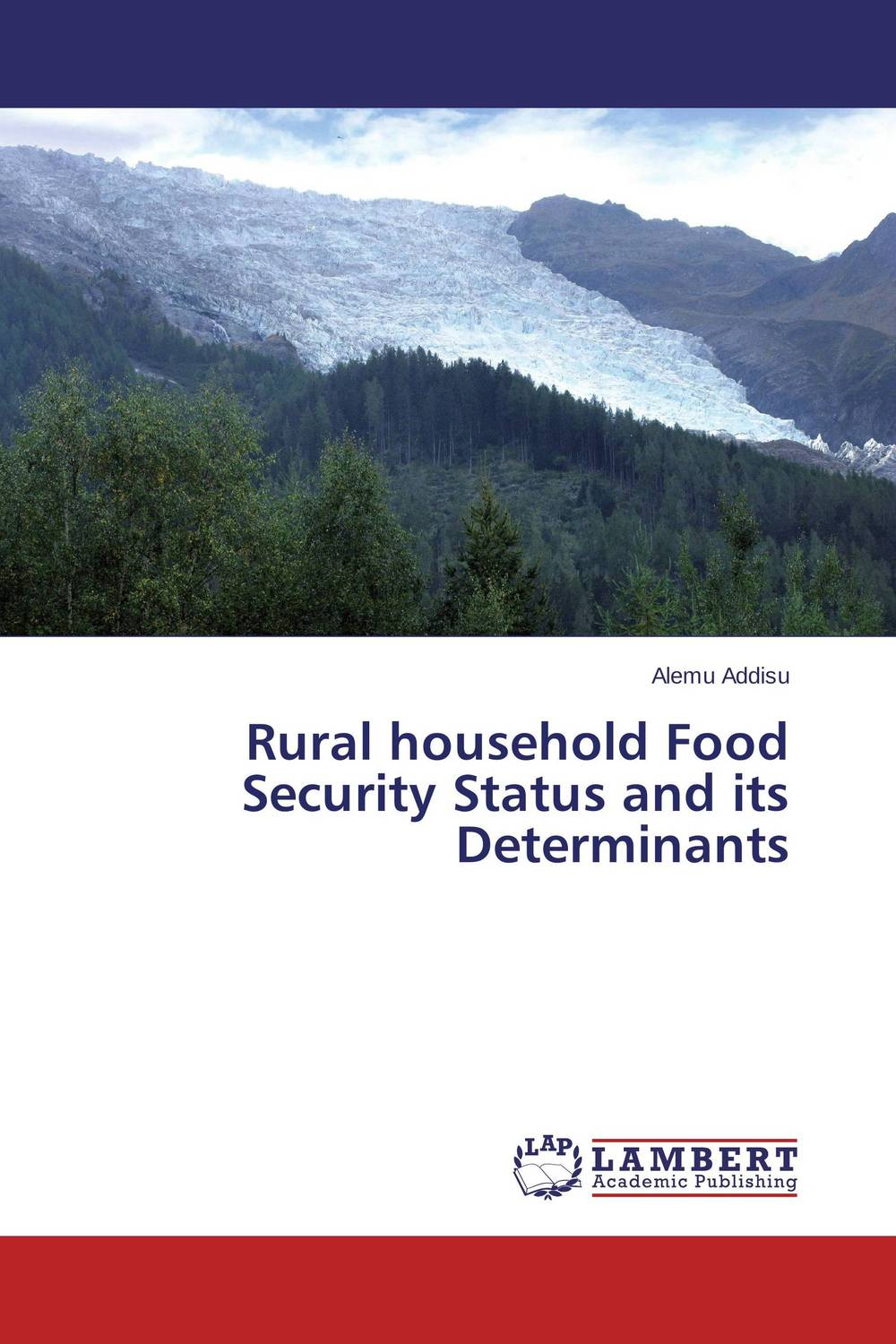 где купить Rural household Food Security Status and its Determinants по лучшей цене