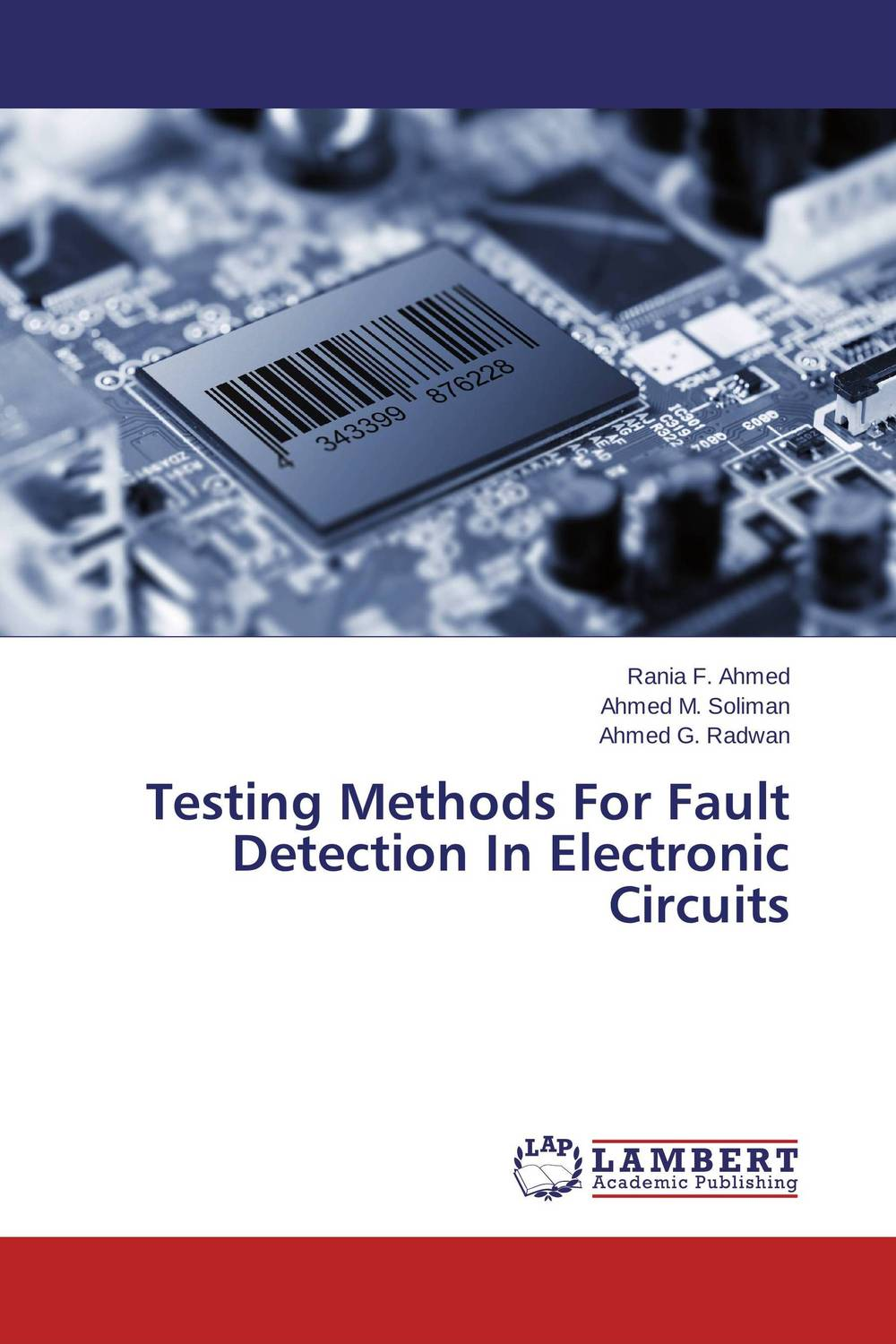 Testing Methods For Fault Detection In Electronic Circuits блуза la petite etoile la petite etoile la090ewxyj76