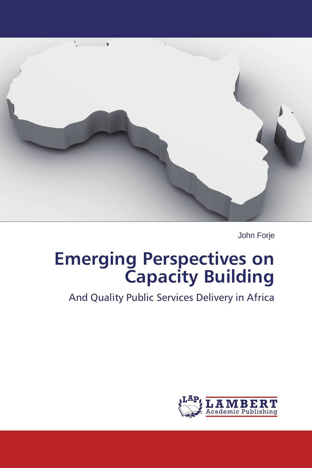 Emerging Perspectives on Capacity Building a study of the religio political thought of abdurrahman wahid