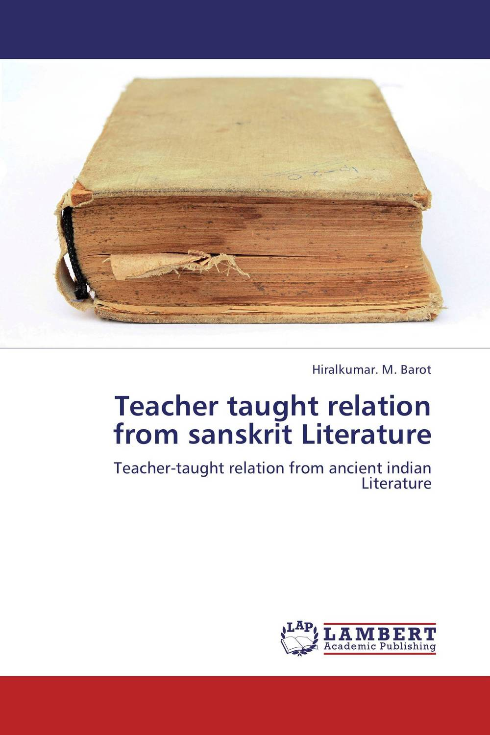 Teacher taught relation from sanskrit Literature antonaros s the teacher s basic tools the teacher as manager