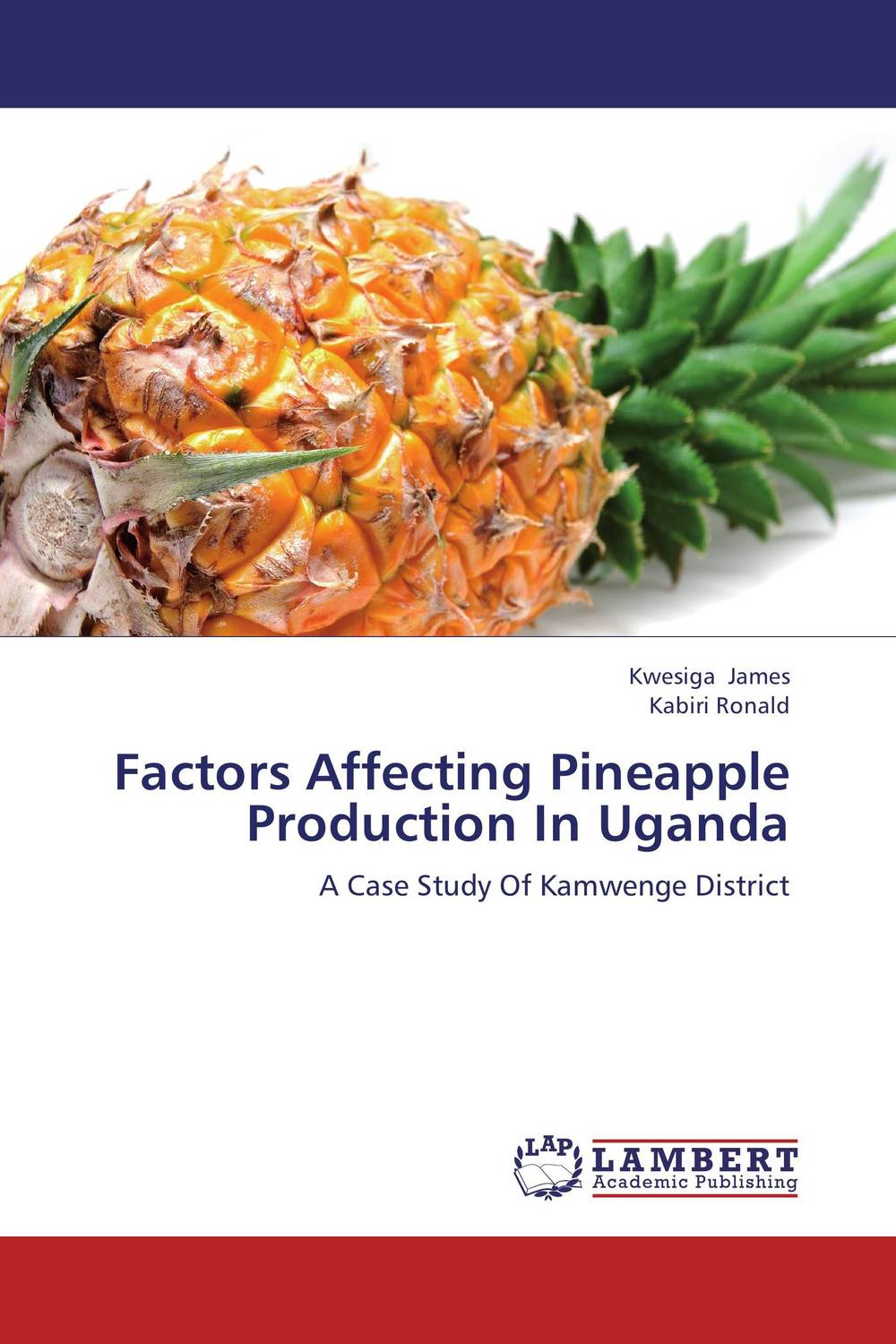 Factors Affecting Pineapple Production In Uganda enzymatic processing of clear fruit juices the case of pineapple